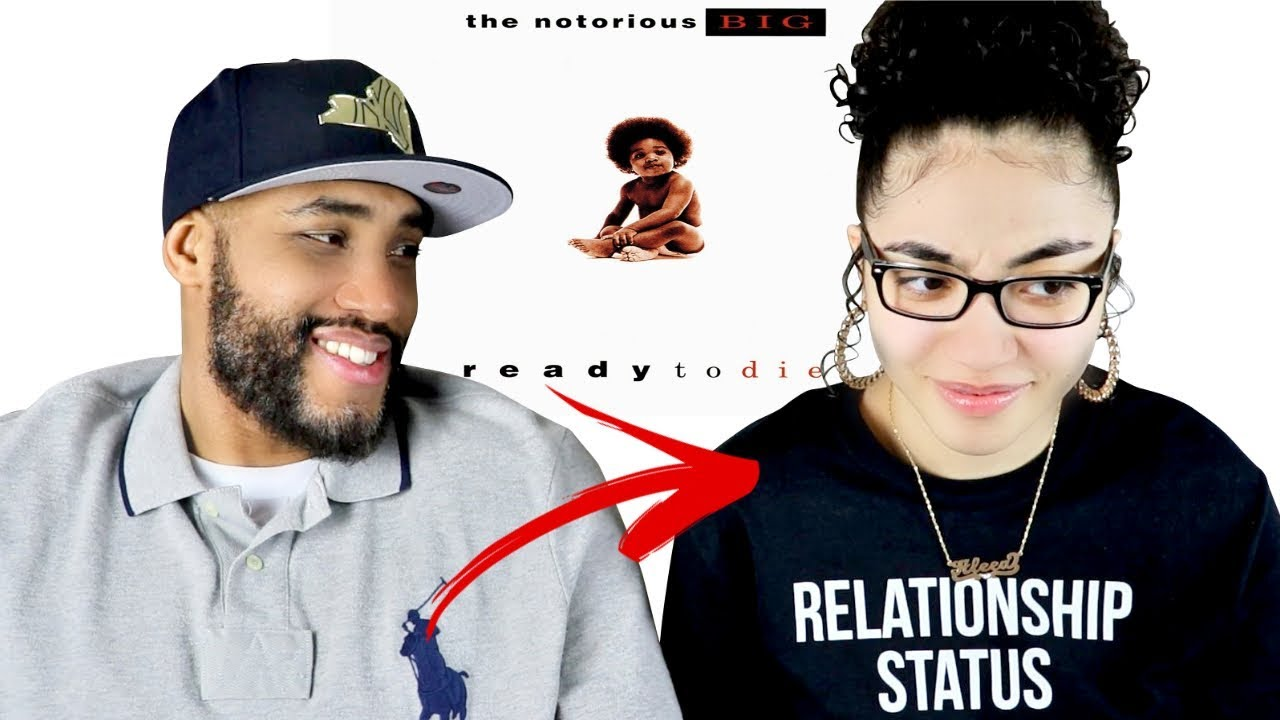 Teen Daughter Reacts To Dad's 90's Hip Hop Rap Music | Notorious B.I.G - Unbelievable