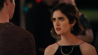 The Perfect Date 2019 - Fake Breaking-Up Scene, Laura Marano & Noah Centineo