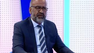 KAYSERİ MEYVECİLER,SEBZECİLER VE PAZARCILAR ODASI BAŞKANI ZEKERYA KAYA VE İSMAİL ŞAHİN TV1 CANLI YAY