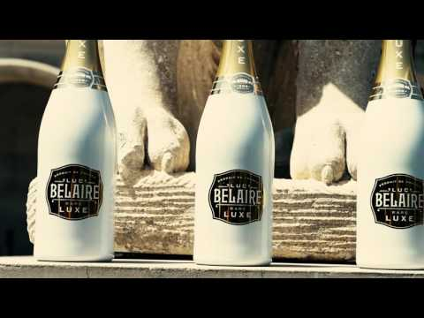 Dj Khaled Belair Luxe Champagne