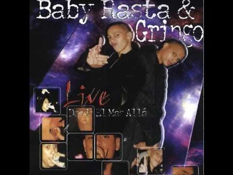 Baby Rasta & Gringo Live - Desde El Mas Alla (FULL ALBUM)