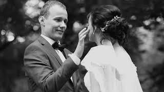 Видеограф Андрей Литвин) Свадебное видео К&А)