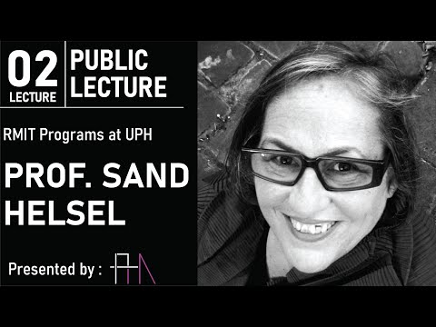 Taipei Operations by Prof. Sand Helsel (RMIT)