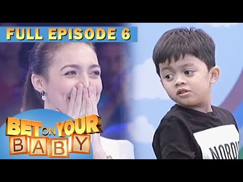 Download Full Episode 6 | Bet On Your Baby - May 28, 2017