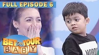 Full Episode 6 | Bet On Your Baby - May 28, 2017
