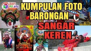 Kumpulan Foto Barongan SANGAR ANGKER Part 8