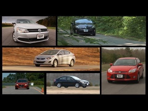 Compact cars - top choices | Consumer Reports