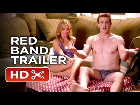Sex Tape Red Band TRAILER 2 (2014) - Cameron Diaz, Jason Segel Movie HD