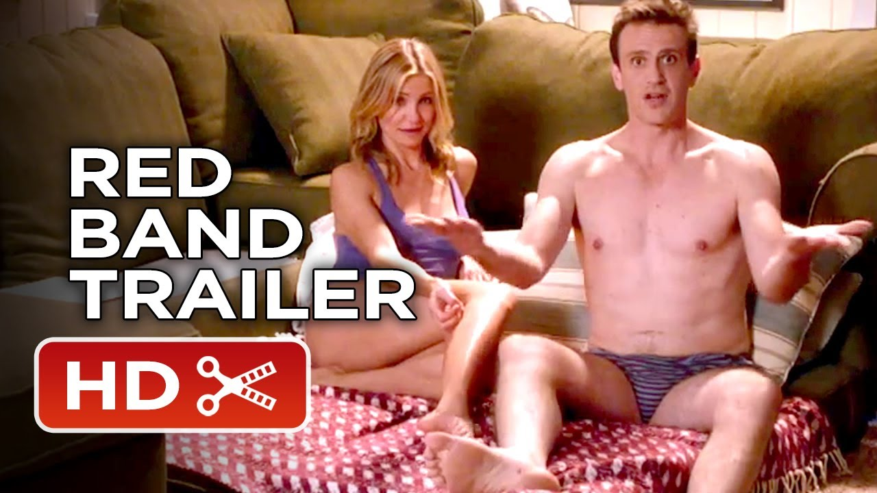 Sex tape restricted trailer