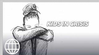 Kids in Crisis - BBC Panorama