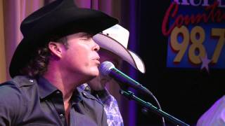"Clay Walker ""She Won"