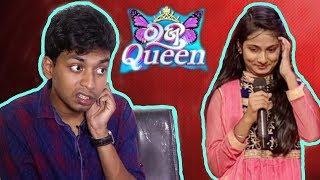 Odia Raja ମା ଲୋ ! ଝିଅର ଏତେ ବୁଦ୍ଧି ‐ Rajo queen 2018 Comedy | Sarthak music | Banaste dakila song