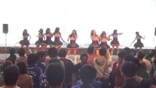 2015・3・8 ライブプロ ミュージックステージ in 小樽 ウイングベ...