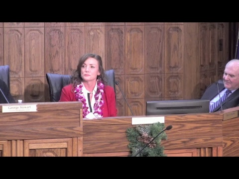 Provo City Council Meeting | December 5, 2017