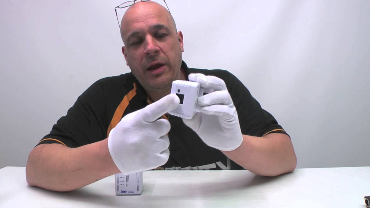 Wiring Ip Cctv Equipmentpoe Home Plug Wirelessip Config Youtube Premium