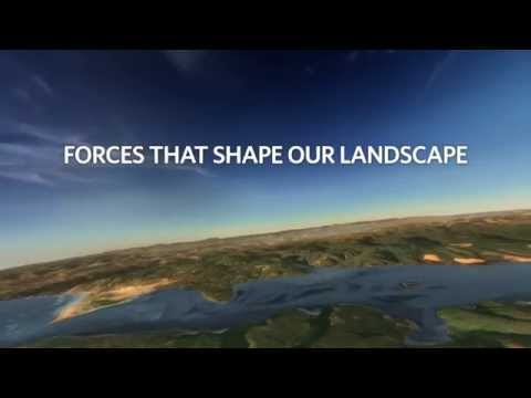 Earthquake: Evidence of a Restless Planet (Trailer)   California Academy of Sciences