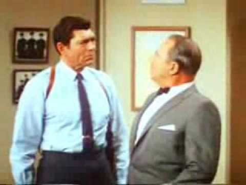 The Lucy Show  - Lucy Meets The Law with Claude Akins ( Part 3 of 3 )