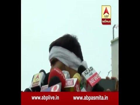 hardik patel says on gujarat government