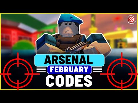 all new roblox arsenal code march 2021