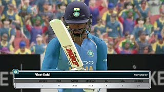 Ashes Cricket Game 2017 India Vs England Full Match