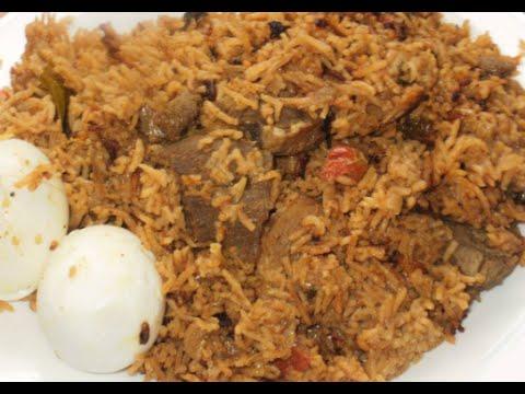 Mutton Biryani Recipe Eid Special Recipe How To Make Mutton