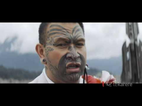 Ngahau: Rob Ruha Reigns 2016 Māori Music Scene