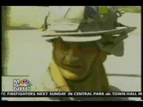 9/11/01 World Trade Center NEWS Part 9