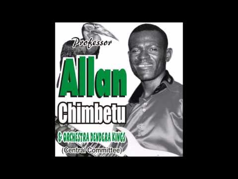 Allan Chimbetu  Jefferson
