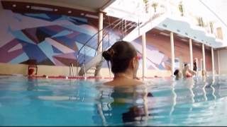 Аквааэробика для беременных и детский бассейн -  MADONNA - Харьков