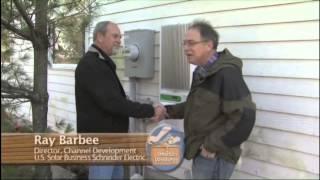 American Woodshop: Solar