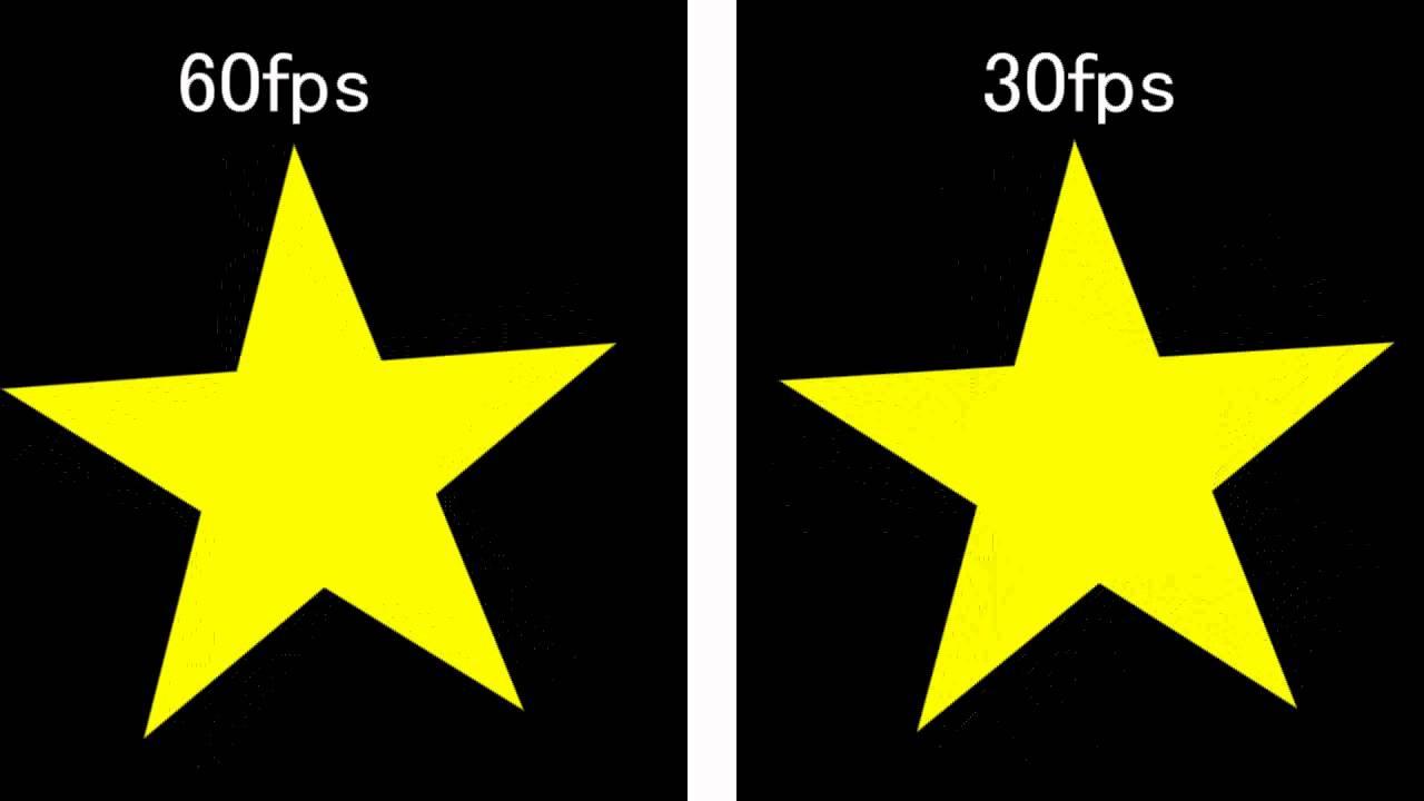 30fpsと60fpsの違いがわからないなら比較動画を見ればいいじゃない