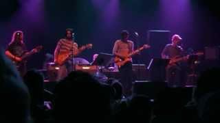 Phil & Friends w/ Stanley Jordan - Stairway To Heaven - 11/11/12 - [Multicam/Taper Aud Sync] - NYC