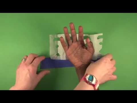 Metkids How To Design Your Own Fashion Accessory Fancy Cuffs Youtube