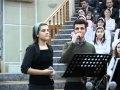 Download Cantari crestine Raul si Raluca Ursan Pe un deal pe o cruce MP3 song and Music Video
