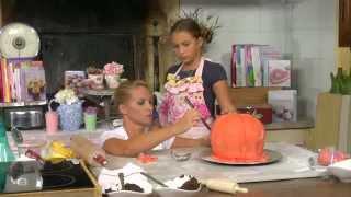 Le torte di Toni - Halloween