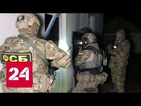 В Крыму арестован участник украинского батальона - Россия 24