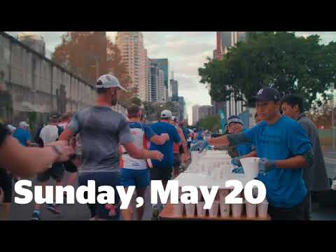 The Sydney Morning Herald Half Marathon presented by Qantas Assure 2018 Mp3