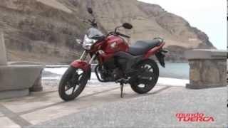 Moto Honda CB 150 Invicta