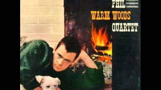 Phil Woods Quartet - In Your Own Sweet Way