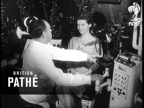 Tailor Made Eyes (1958)