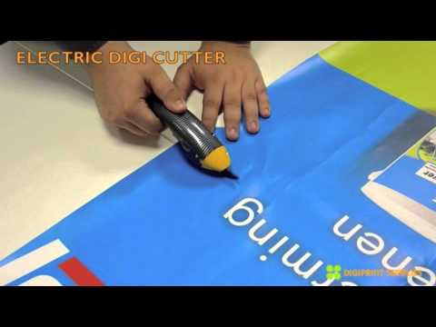 Digitool Electric Digi Cutter