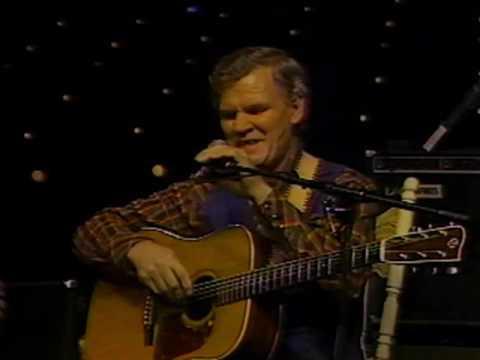 Doc Watson Live in 1983