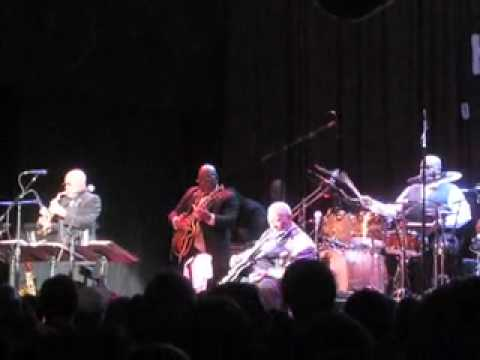 B.B. King - Darlin' You Know I Love You - Live In Cleveland - House Of Blues - Oct 9, 2009