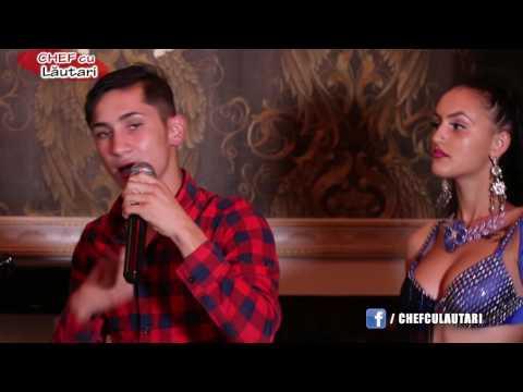 Alin Pustaul - Fratii mei | Live | Chef cu Lautari | 03.08.2016