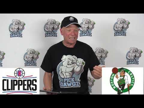 Boston Celtics vs Los Angeles Clippers 2/13/20 Free NBA Pick and Prediction NBA Betting Tips