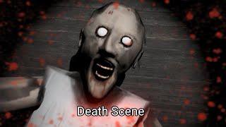 All Death Scenes In Granny PC Version