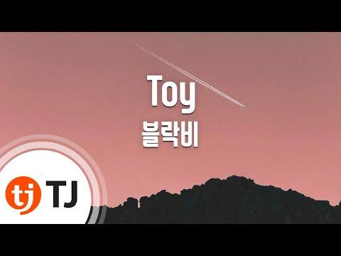 [TJ노래방] Toy(토이) - 블락비(block b) / TJ Karaoke