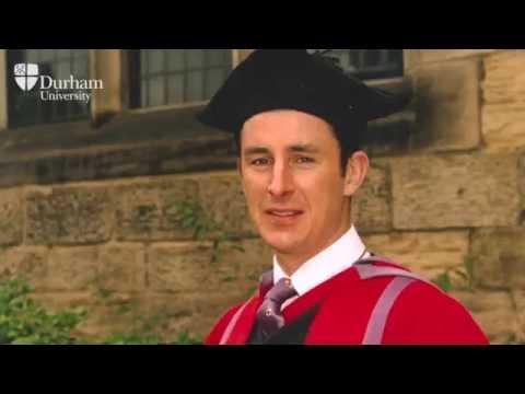 Businessman Ian Baggett tells how Durham inspired his business career