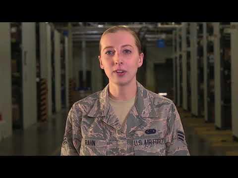 U.S. AIR FORCE MATERIEL MANAGEMENT