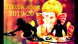 Ganesh tik tok song new 2019-20 status ...